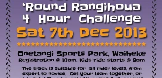 2013 Round Rangihoua Challenge
