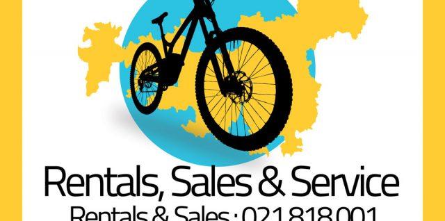 Waiheke Bike Shop